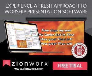 Zionwork