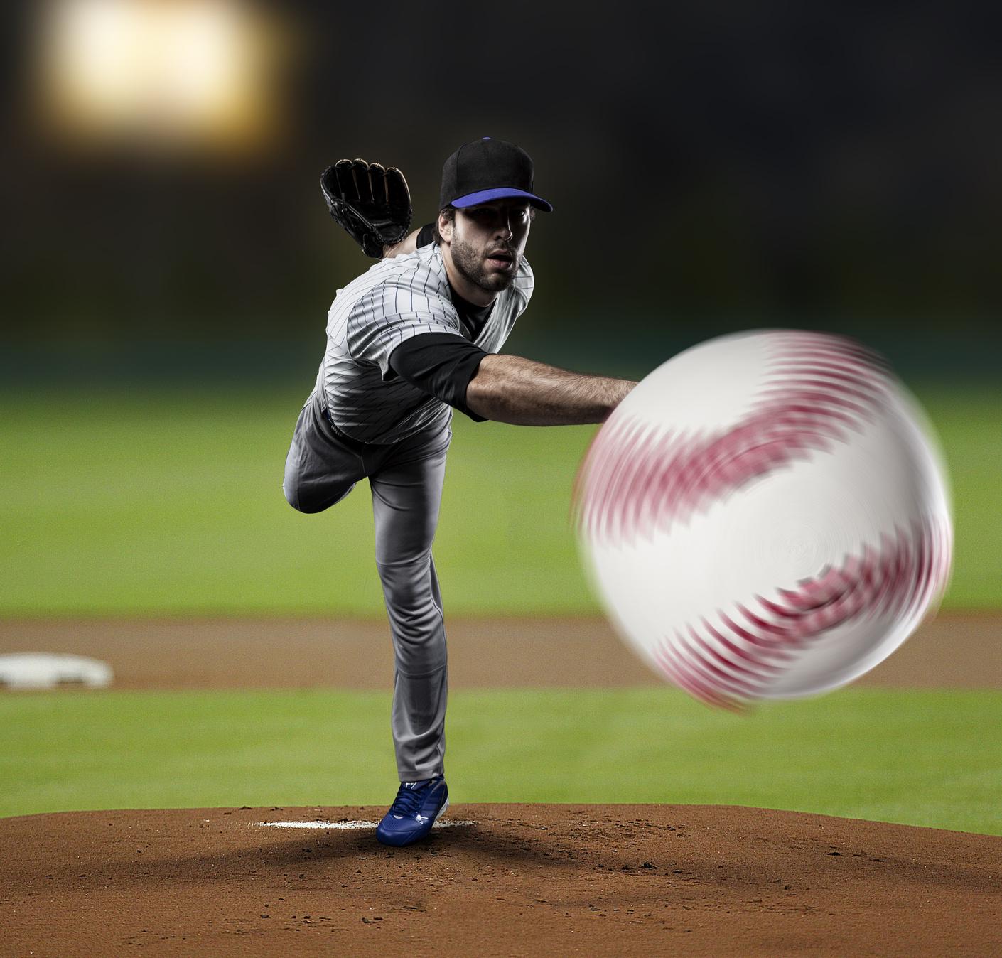 A Curve Ball
